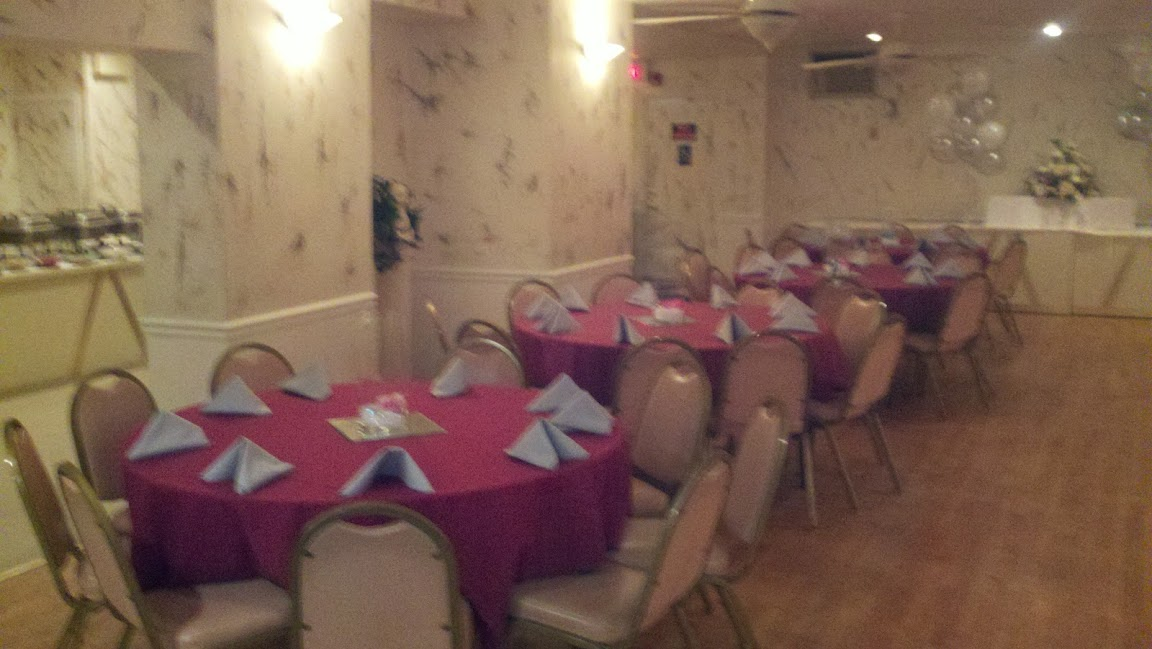 Swan Caterers Hall Rentals In Philadelphia  Pa