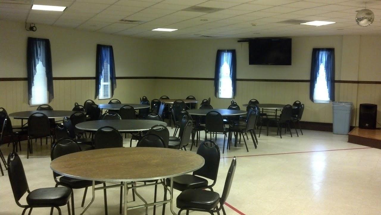american legion post 281 stetserlamartine hall rentals