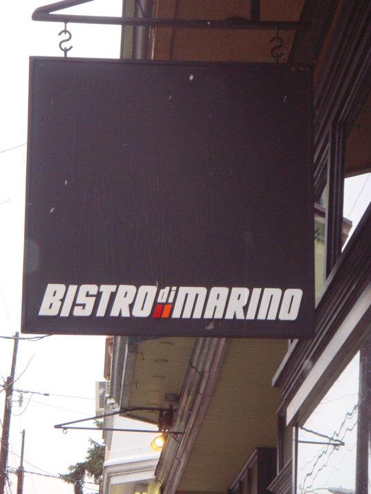 Giumarello S Restaurant Haddon Avenue Nj