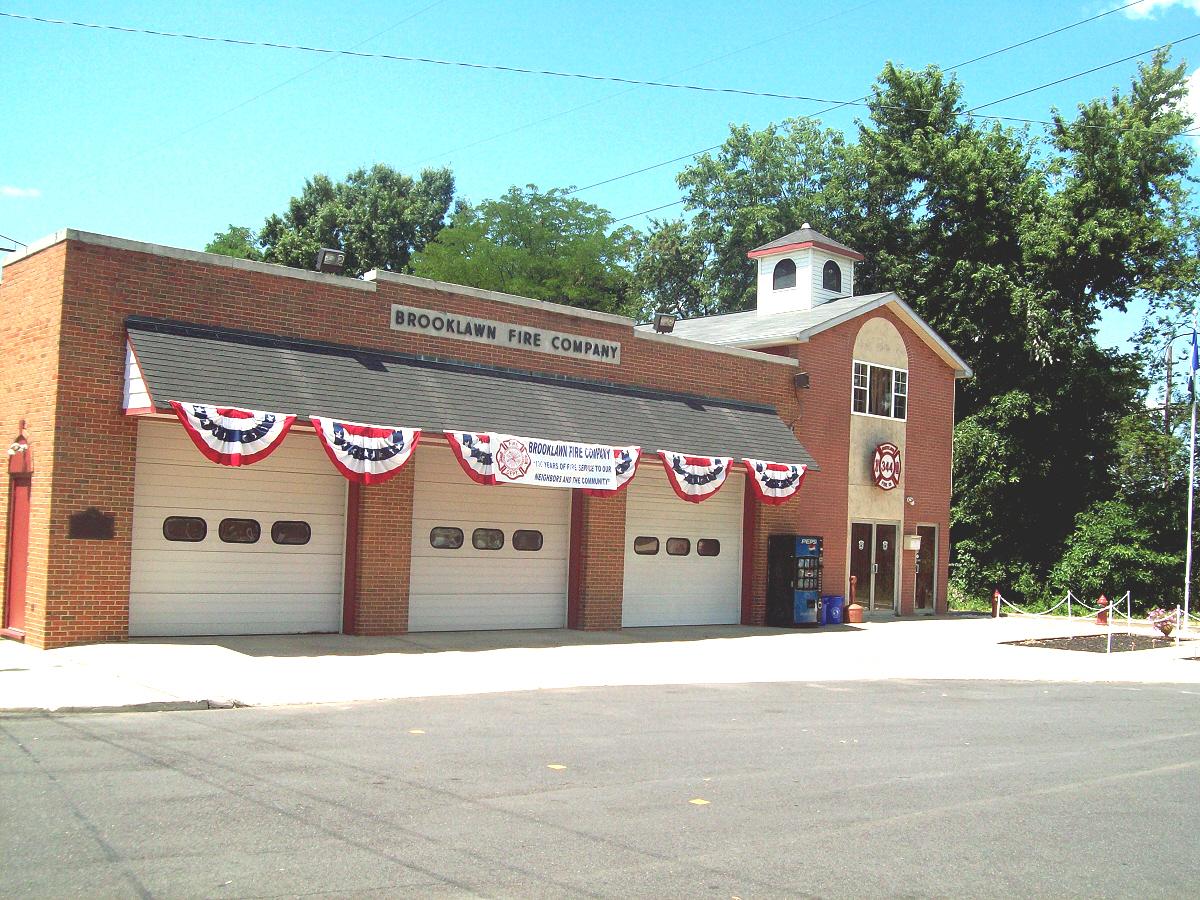 Brooklawn Fire Hall Hall Rentals In Brooklawn Nj