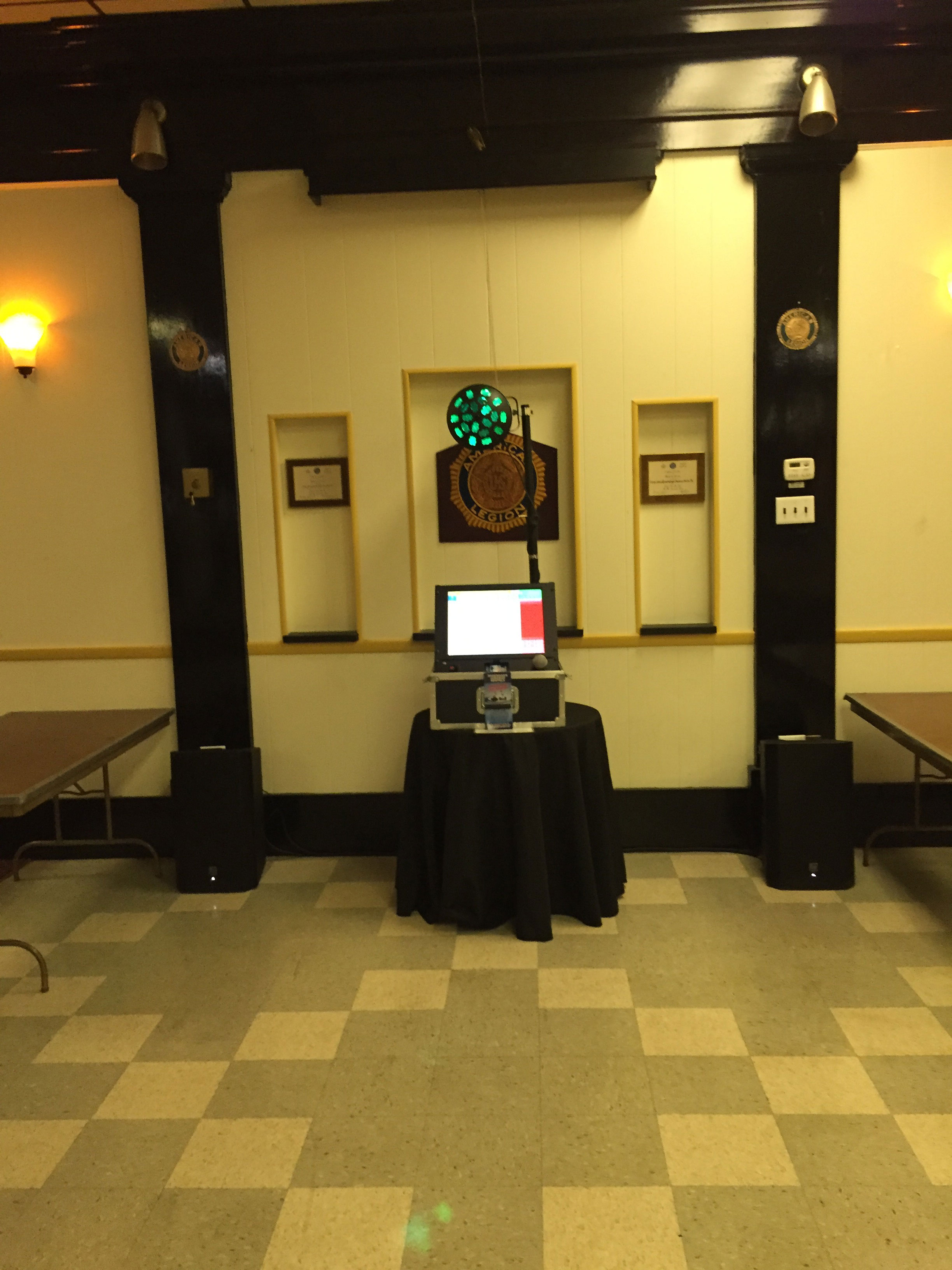 Private Party Rooms In Philadelphia Pa