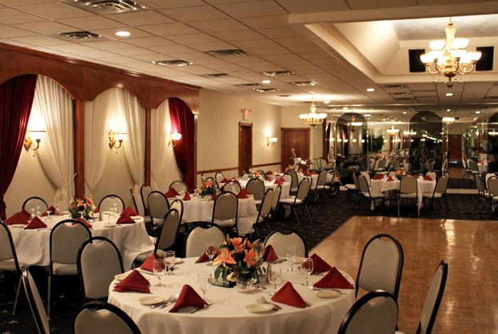 Lakeside Restaurant Nj