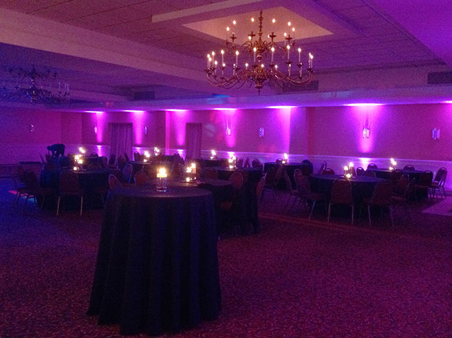 The Empress Room Hall Rentals In Blue Bell Pa