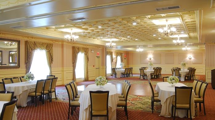 Hilton Garden Inn Hamilton Hall Rentals In Hamilton