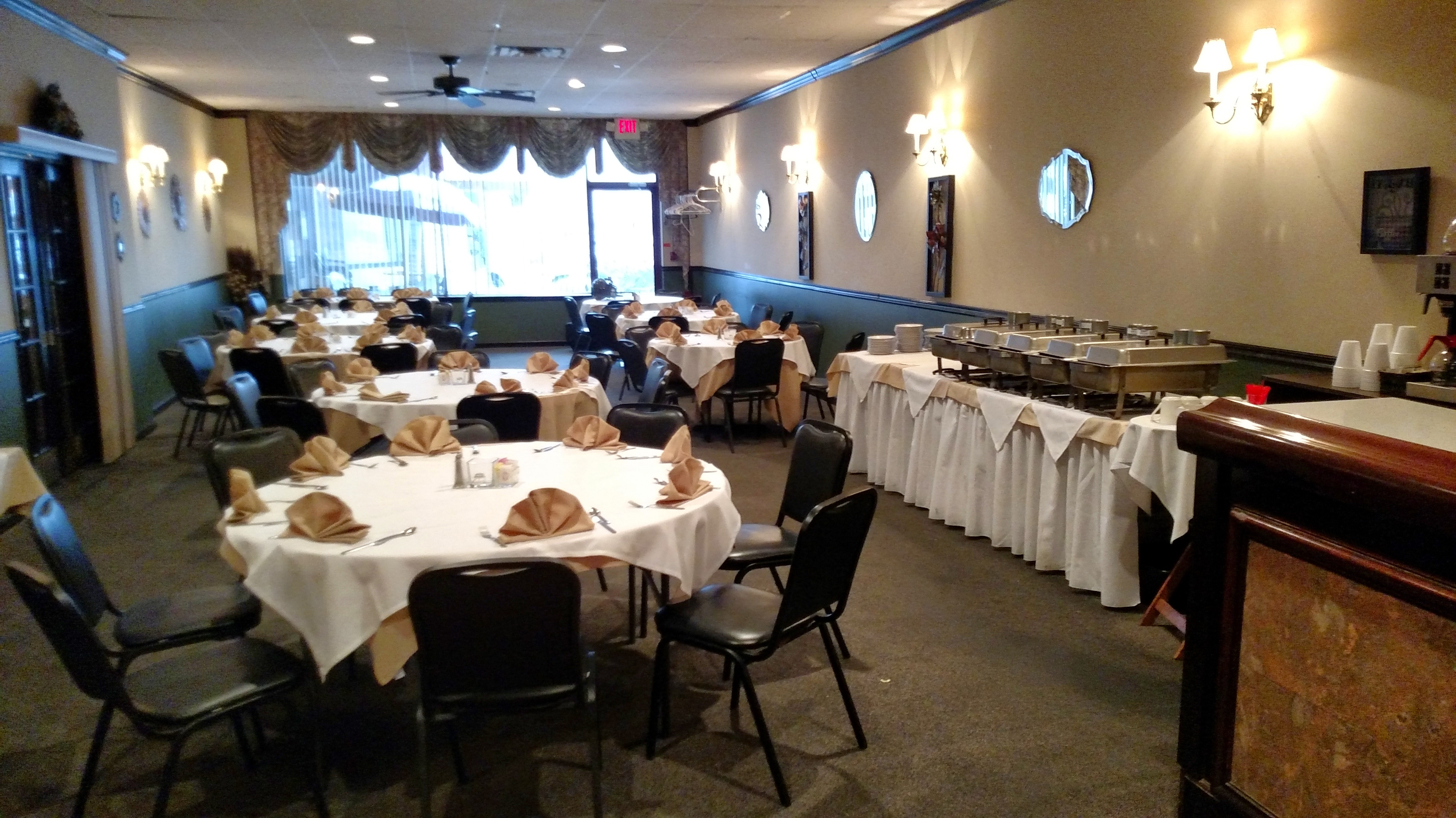 Randi S Restaurant And Bar Hall Rentals In Philadelphia Pa
