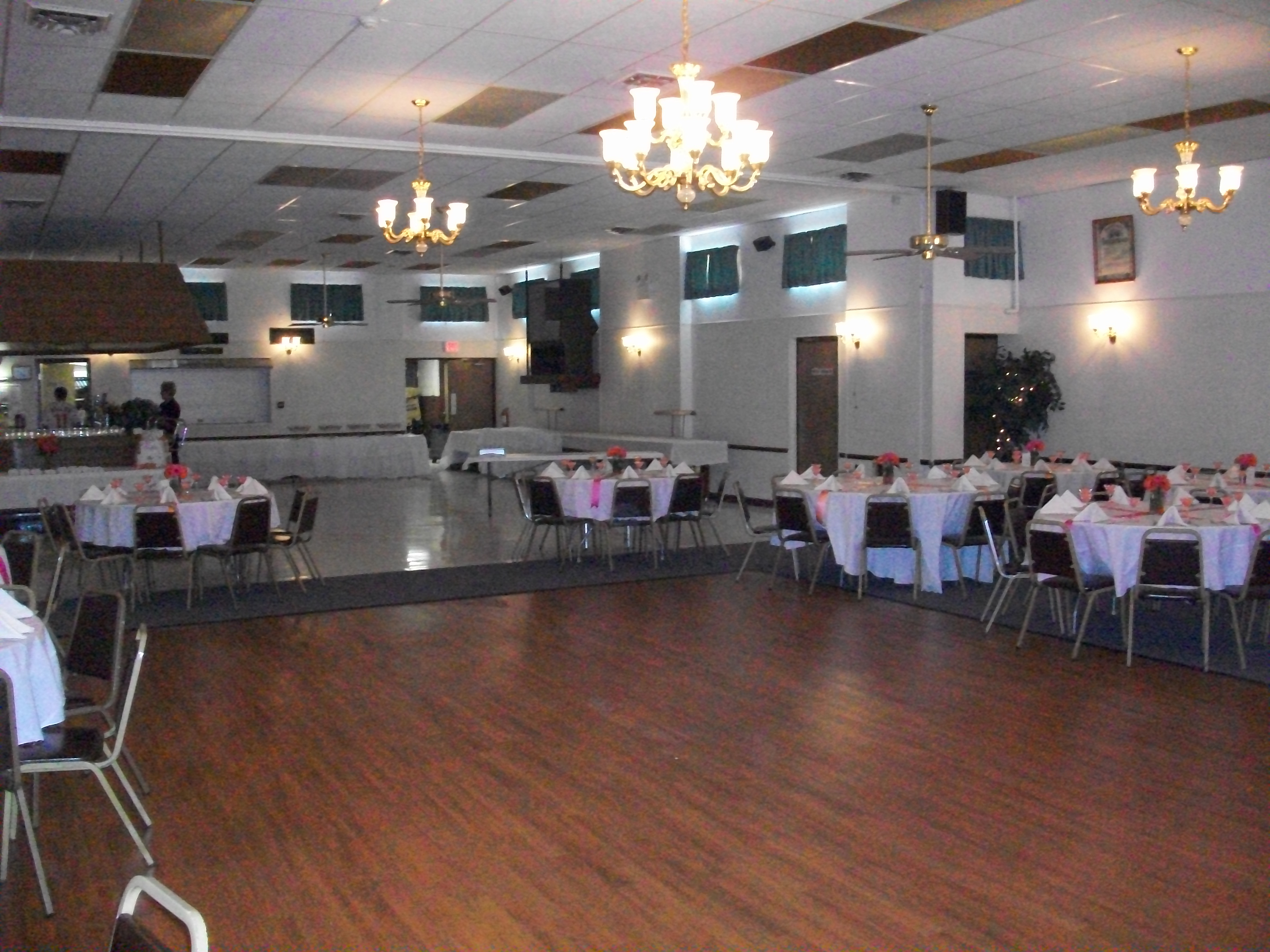 Air Conditioner Rental >> Knights of Columbus Council #1436 Hall Rentals in Delran, NJ