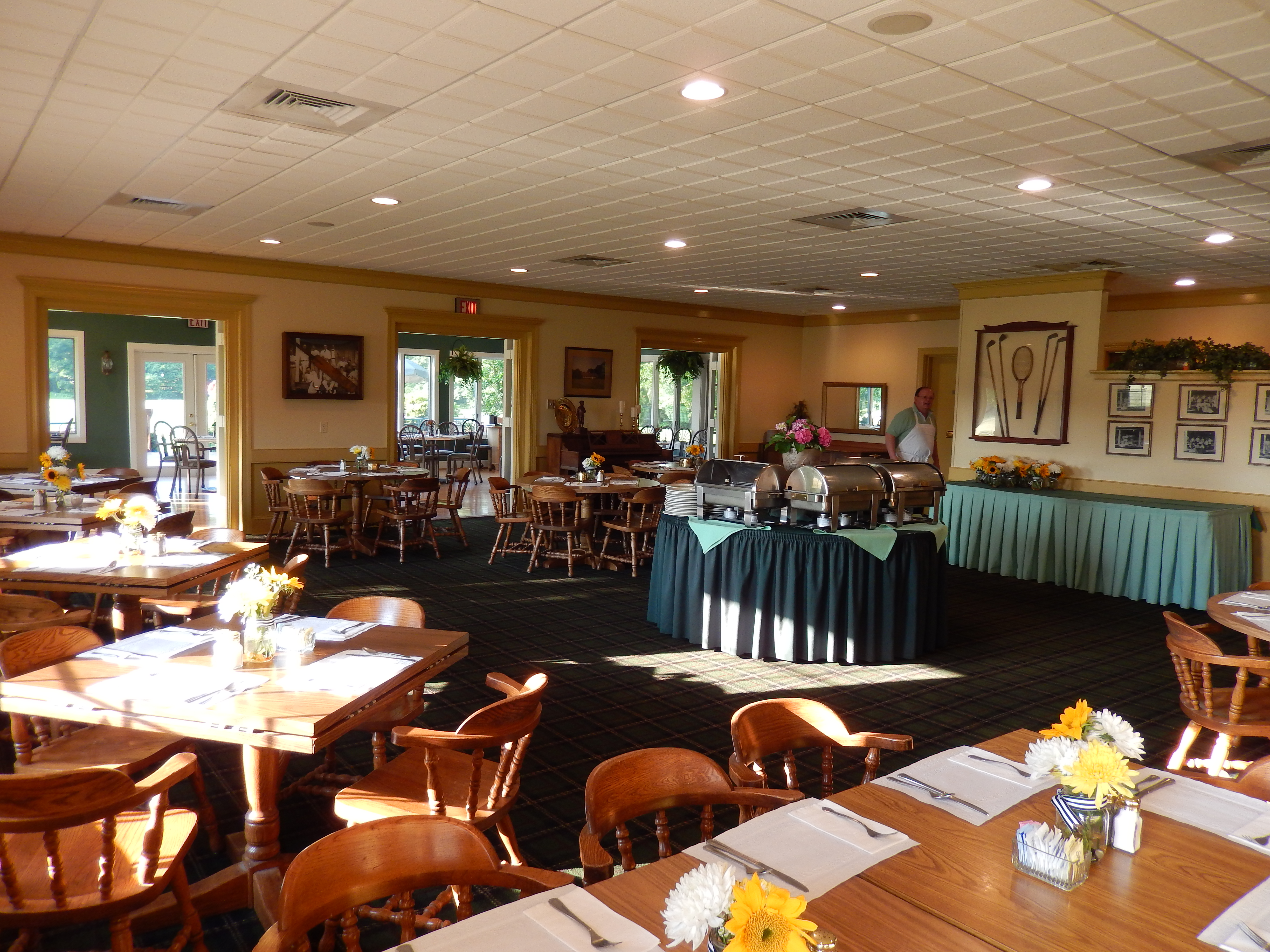 The Madison Club >> Moorestown Field Club Hall Rentals in Moorestown, NJ