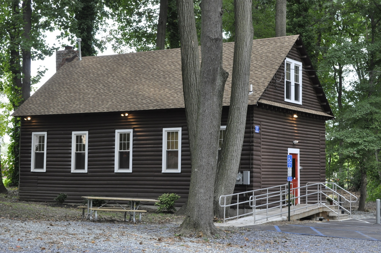 Haddon Heights Community Center Cabin Hall Rentals In Haddon