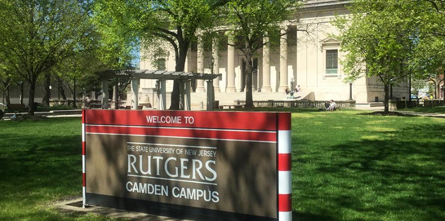 Rutgers University Camden Hall Rentals In Camden Nj