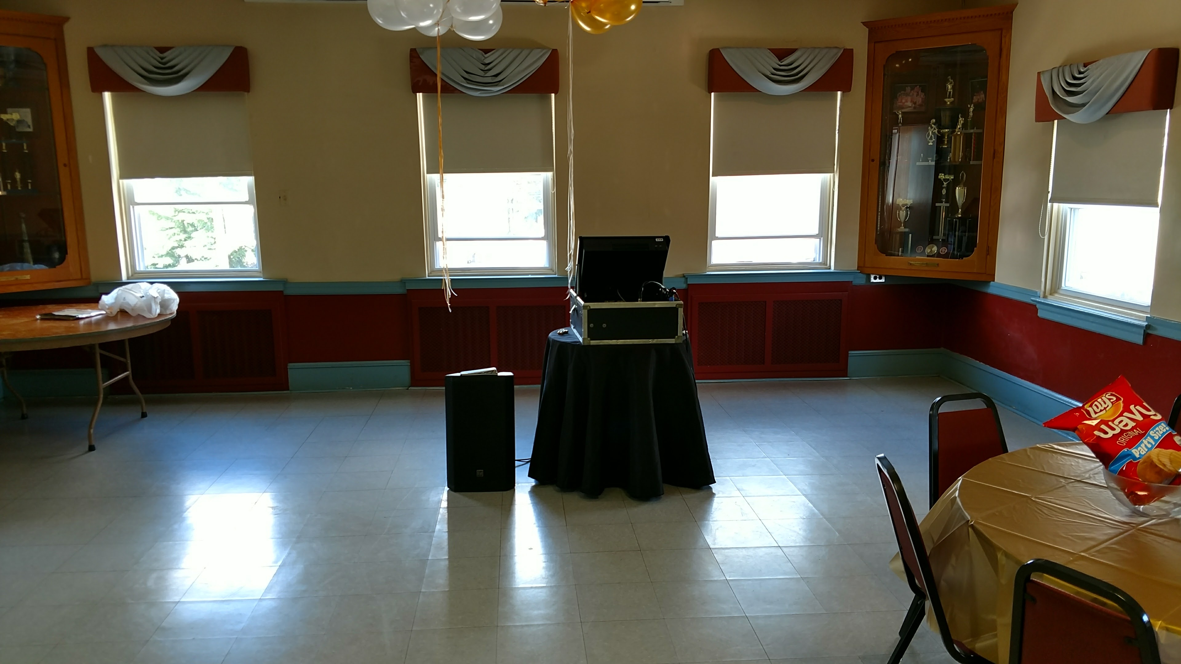 Collingswood Fire Department Hall Rentals In Collingswood Nj