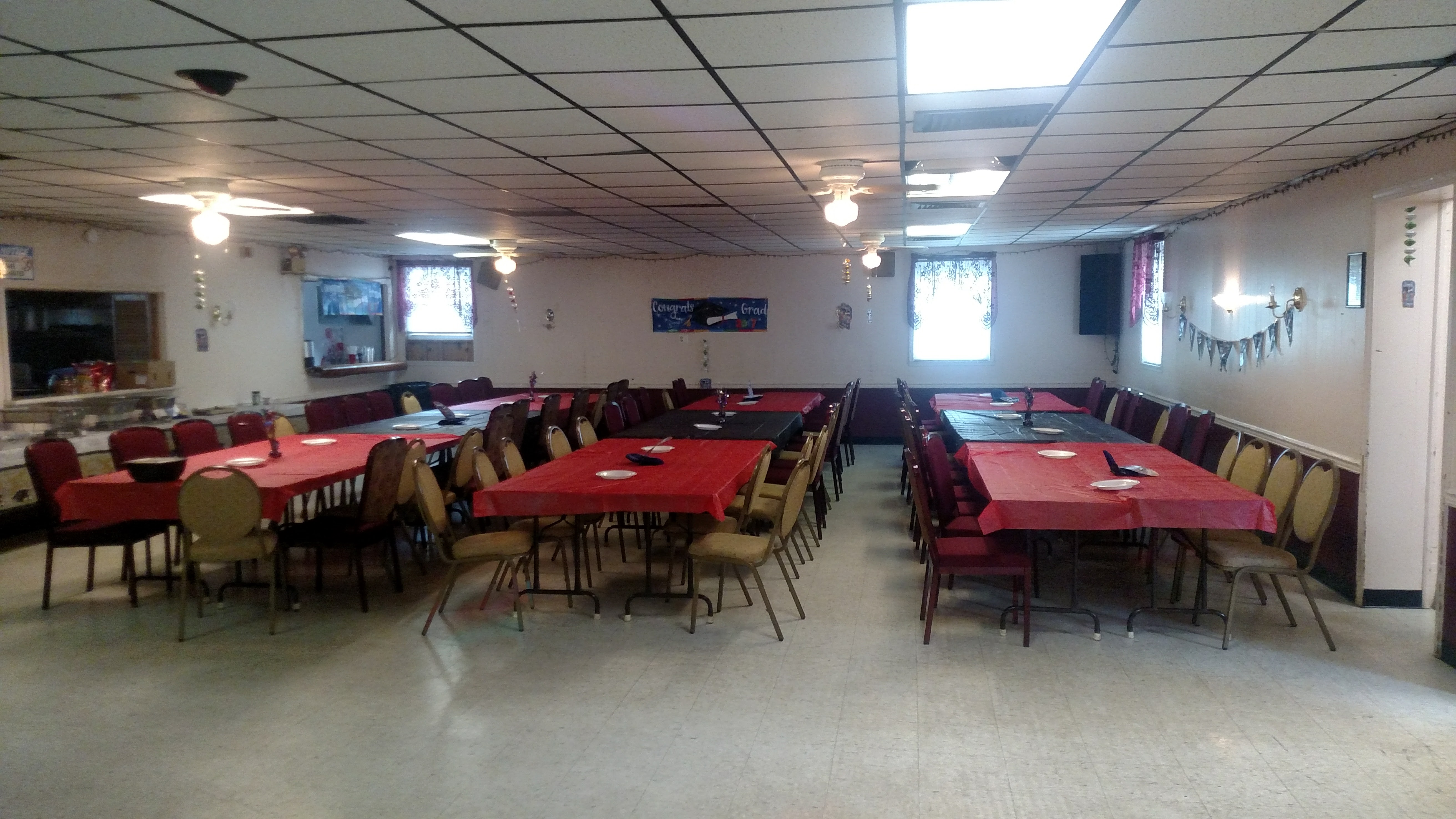 Cost Of Air Conditioner >> VFW Post 217 - Westville VFW Hall Rentals in Westville, NJ
