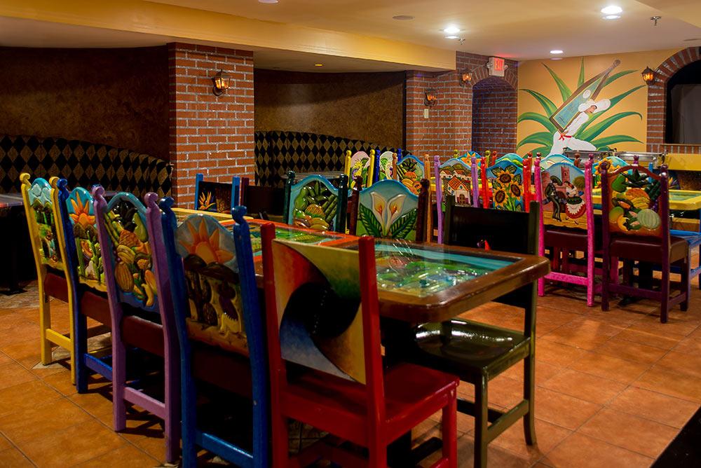Las Margaritas Ii Hall Rentals In Southampton Pa