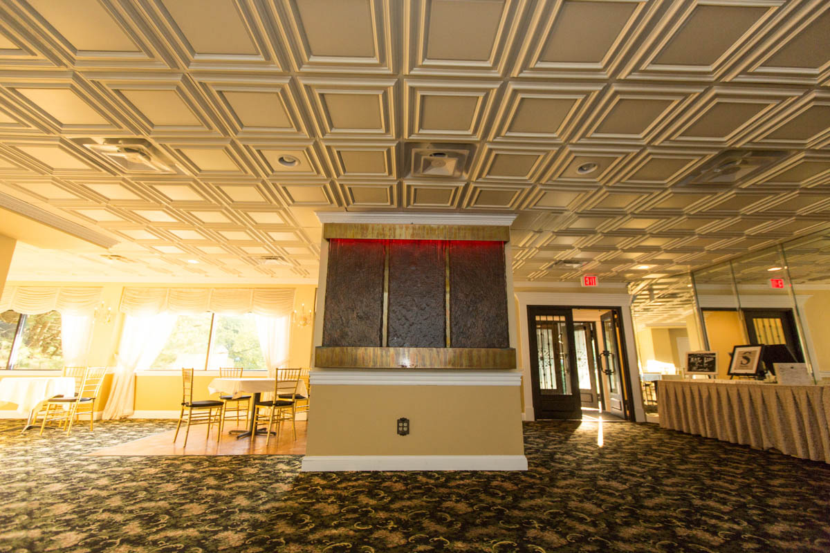 Air Conditioner Rental >> Quartett Country Club Hall Rentals in Philadelphia, PA
