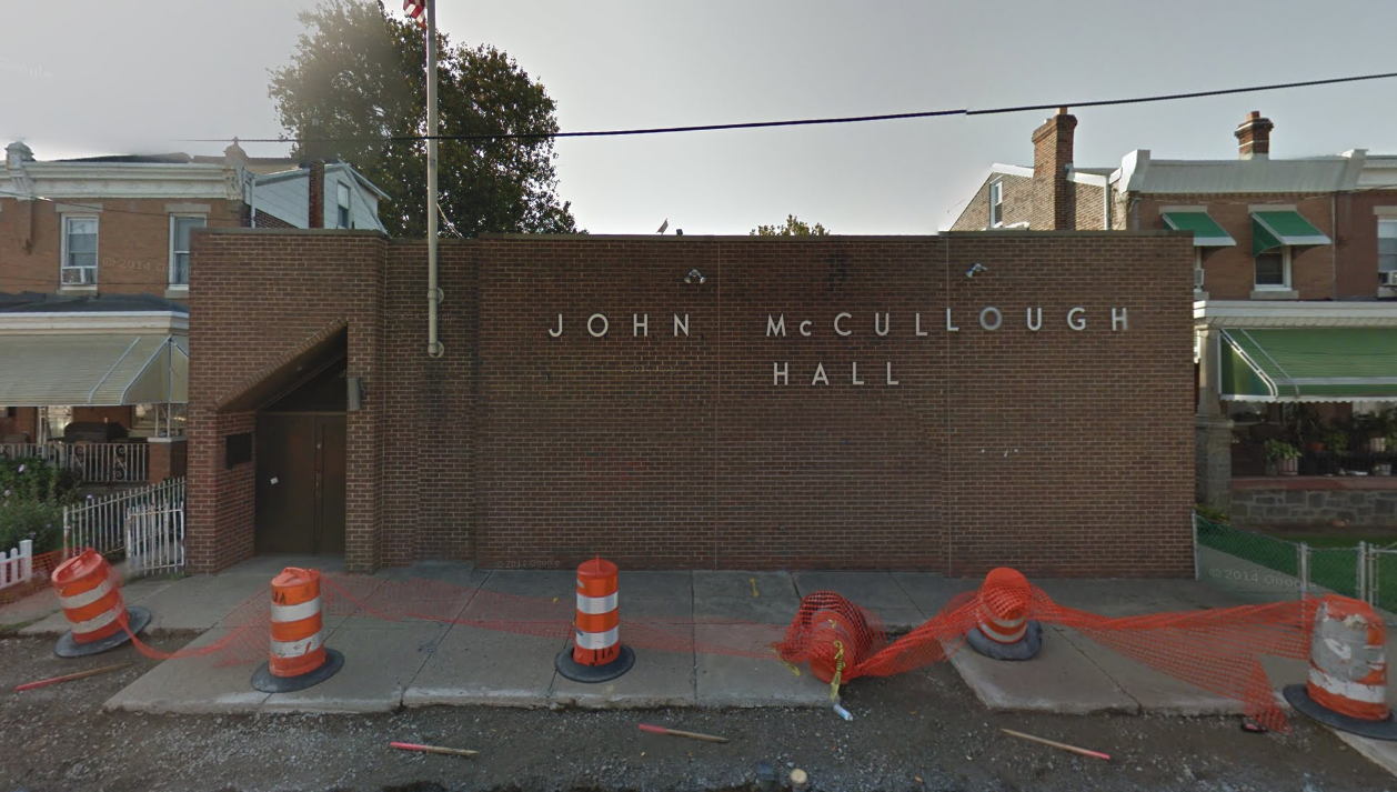 John Mccullough Hall Roofers Union Local 30 Hall Rentals
