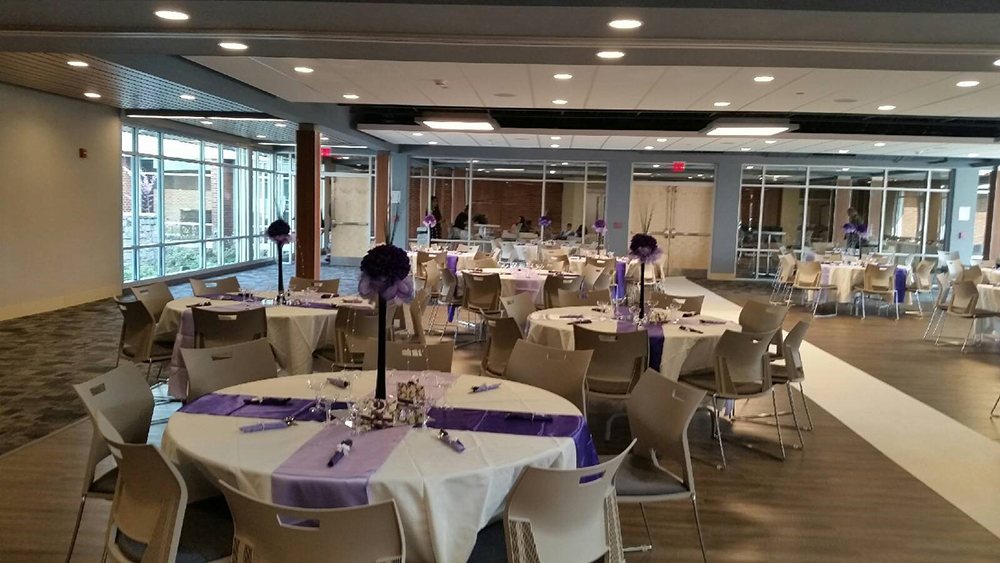 John F Kennedy Recreational Center Banquet Hall Als In Willingboro Nj