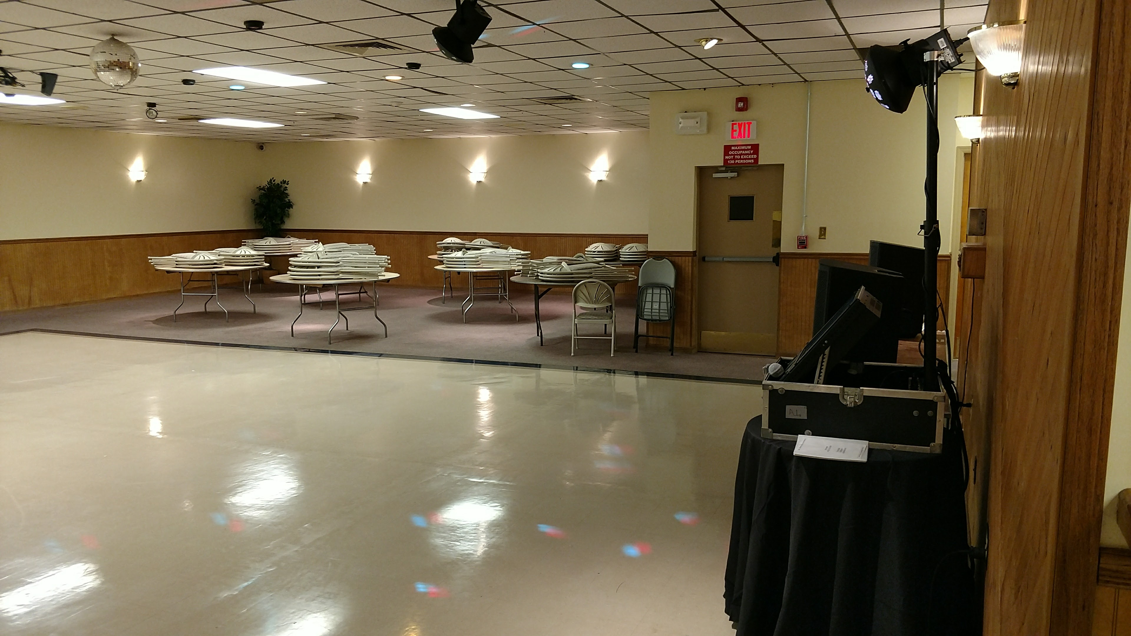 Banquet Rooms For Rent Delaware