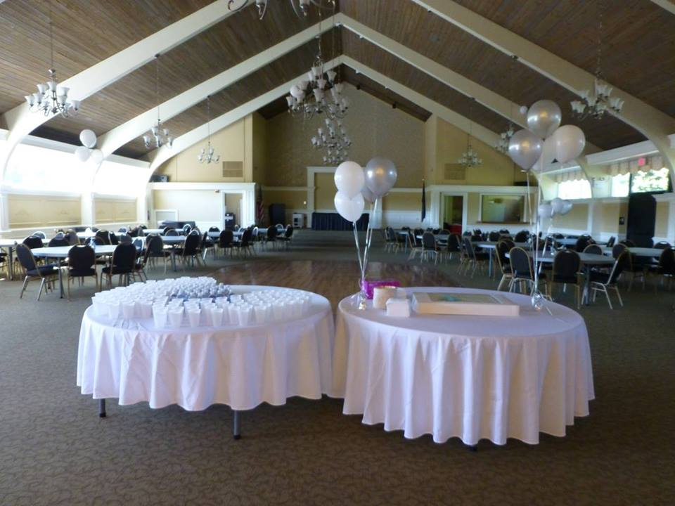 Air Conditioner Rental >> St Cyril of Jerusalem Church Hall Rentals in Jamison, PA