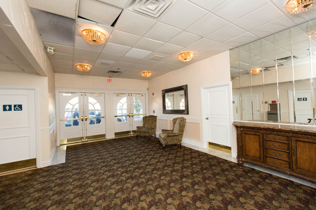Victorian Room Hall Rentals In Philadelphia Pa