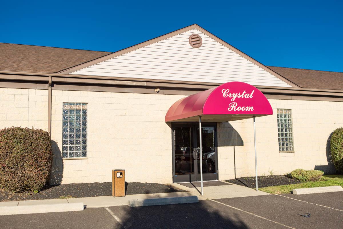 Crystal Room Hall Rentals In Philadelphia Pa