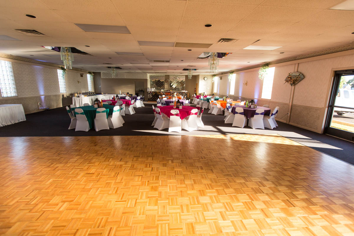 Air Conditioner Rental >> Crystal Room Hall Rentals in Philadelphia, PA