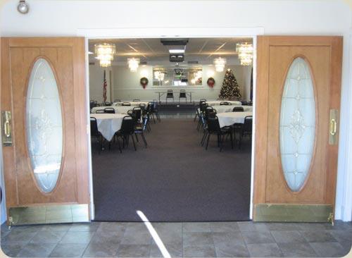 American Legion Post 810 Bustleton Memorial Hall Rentals