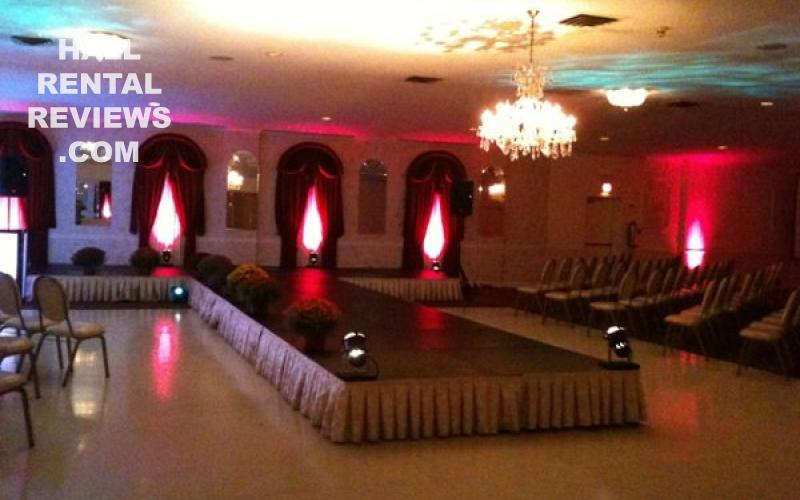 Masso S Crystal Manor Hall Rentals In Glassboro Nj