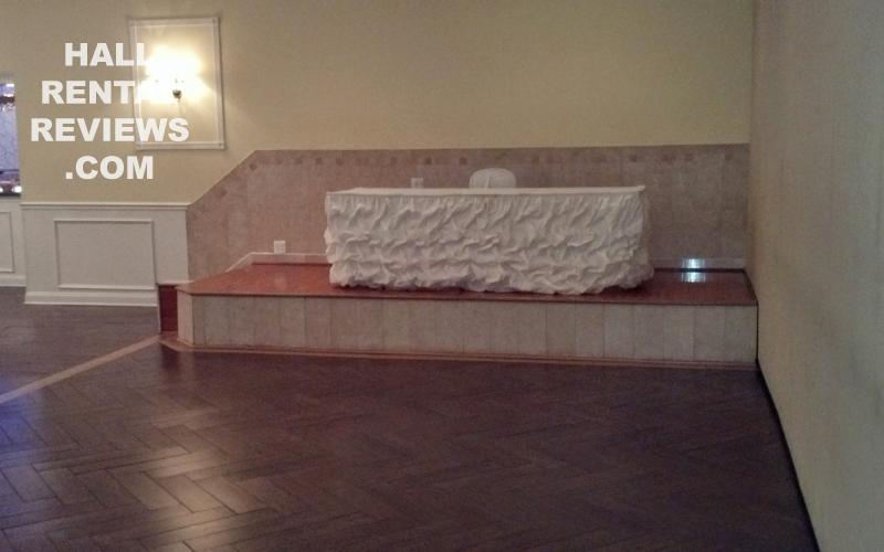 Galdos Catering And Entertainment Hall Rentals In