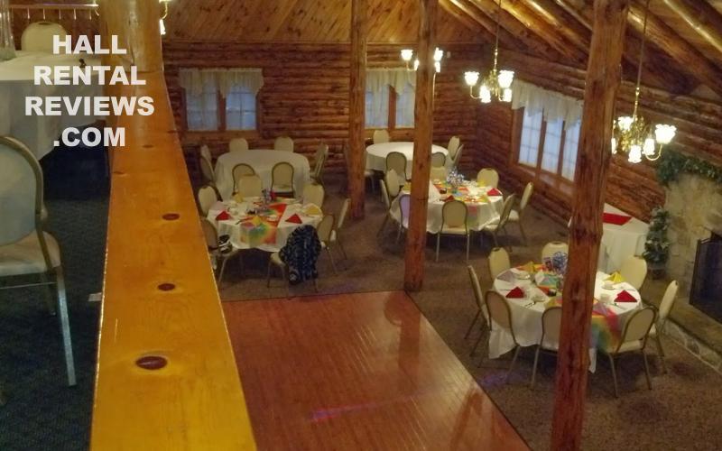 Masso S Red Pine Inn Hall Rentals In Glassboro Nj