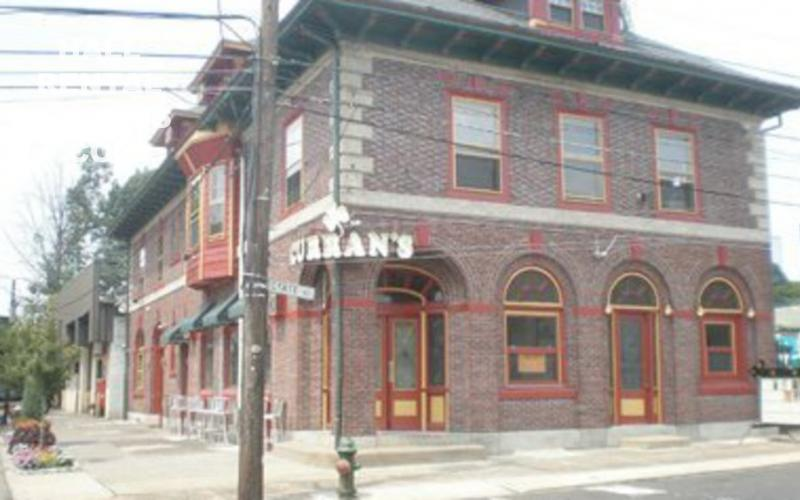Currans Irish Inn Hall Rentals In Philadelphia Pa