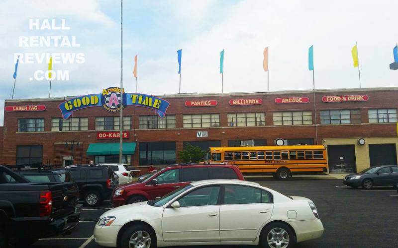 Arnold's Family Fun Center Hall Rentals in Oaks, PA