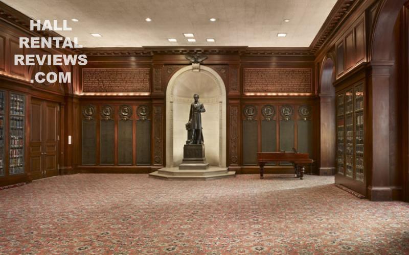 Union League Philadelphia Hall Rentals In Philadelphia Pa
