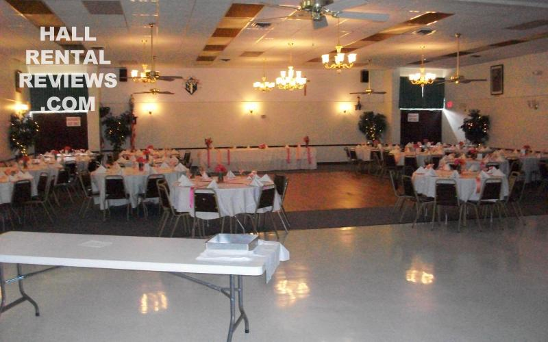 Knights of Columbus Council #1436 Hall Rentals in Delran, NJ