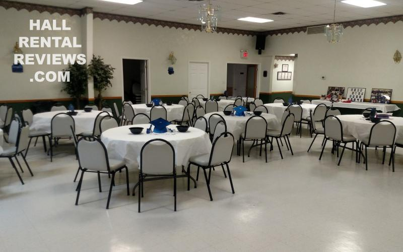 Air Conditioner Rental >> VFW Post 7410 - Bellmawr VFW Hall Rentals in Bellmawr, NJ