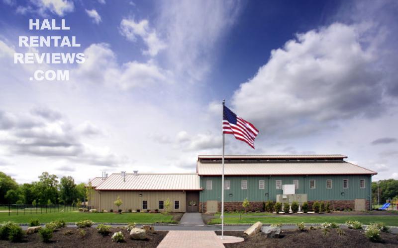 Hamilton Area YMCA at Sawmill Hall Rentals in Hamilton, NJ
