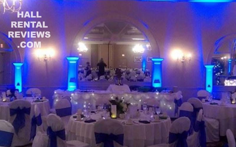 Holiday Inn Philadelphia South Swedesboro Hall Rentals In Swedesboro Nj