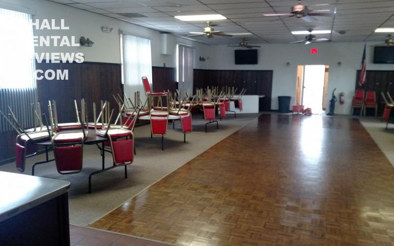 Vfw Post No 7927 Blackwood Vfw Hall Rentals In Blackwood Nj