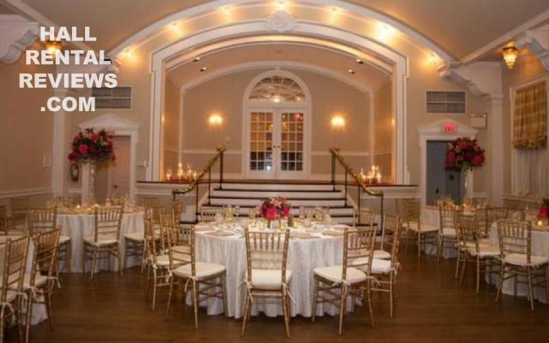 Philadelphia Cricket Club Hall Rentals In Philadelphia Pa