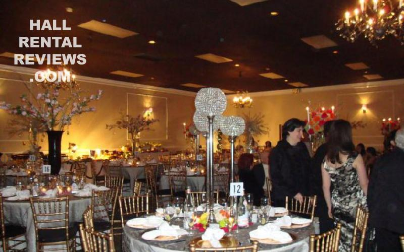 Swan Caterers Waterfall Room Hall Rentals In