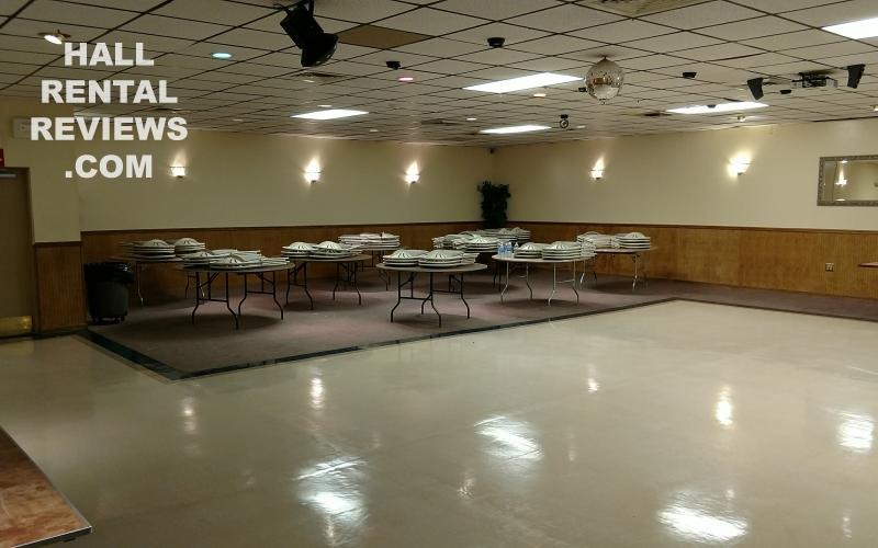 Sharon Hill Fire Company Hall Rentals In Sharon Hill Pa