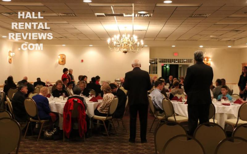 Knights Of Columbus Council 4215 Hall Rentals In