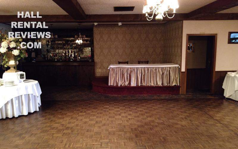 Air Conditioner Rental >> Five Points Inn Hall Rentals in Vineland, NJ