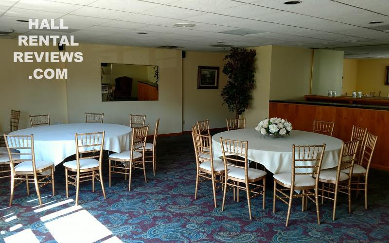 Botto's Italian Line Hall Rentals in Swedesboro, NJ