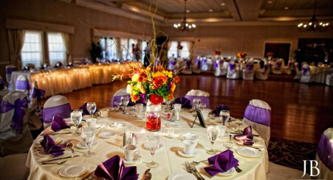 Indian Springs Country Club Catering Hall Rentals In Marlton NJ